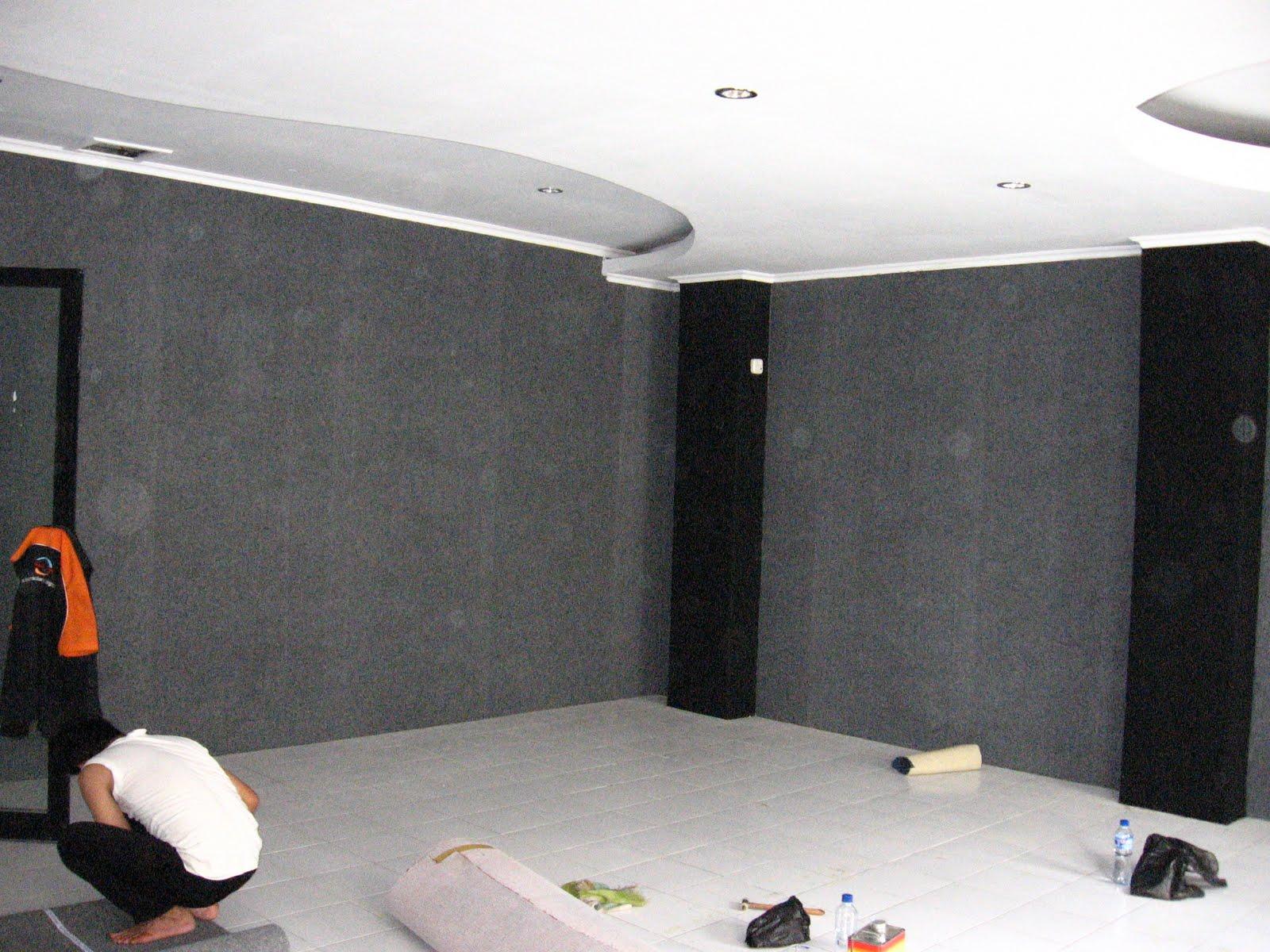 Sofa Studio Musik Bandung West Elm Hamilton Leather Reviews Harmony Carpet Instalasi Karpet