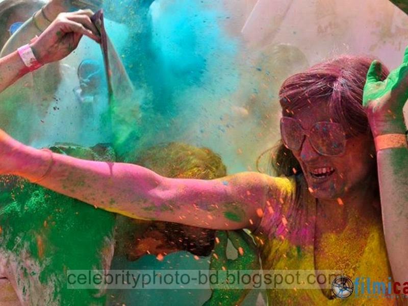 Happy Holly Day's Festival Events Photos 2014 (Rung De' One)