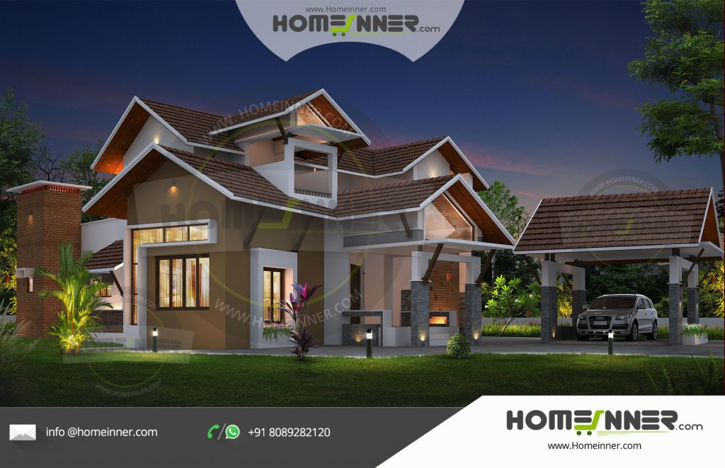 House planning design in india,Kerala traditional home design, kerala traditional house plans, Home plans, Exterior design, Kerala traditional homes, traditional home designs,