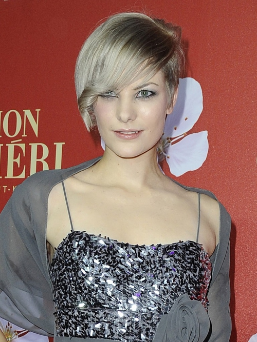 Jennifer Hof Model Jerman Paling Cantik dan Terseksi