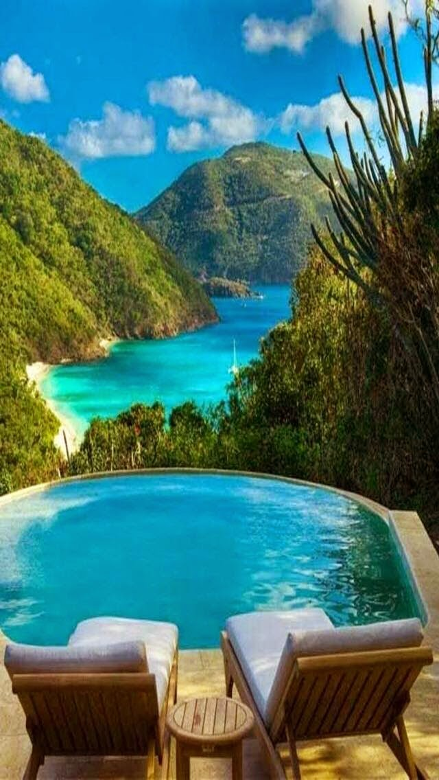 Guana Island | The List of Most Romantic Summer Getaways for an Unforgettable Time