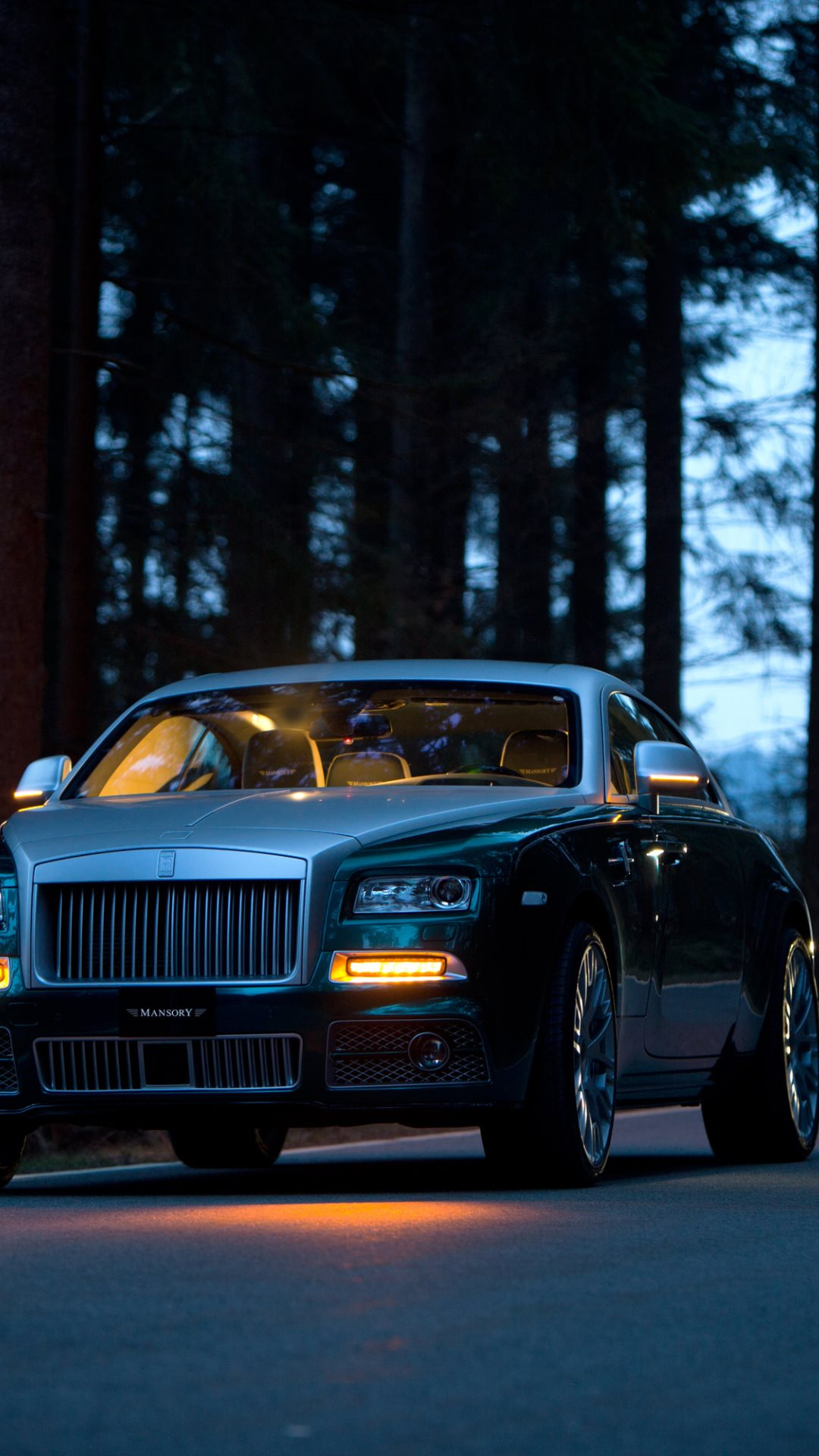 Wallpapers Of A Rolls Royce Wraith Wallpaper - Prices ...
