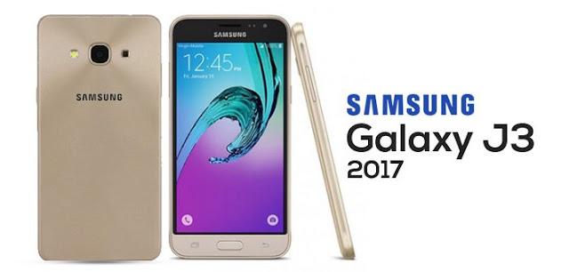 سعر ومواصفات Samsung Galaxy J3 2017 بالصور والفيديو