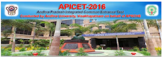 APICET 2016 Results