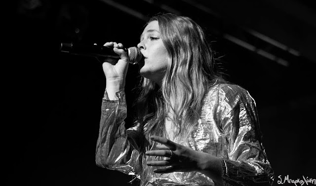 Concert Review: Maggie Rogers shines at Showbox SoDo (NorthWest Music Scene)