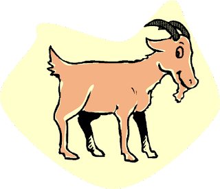 Goat Clipart Free