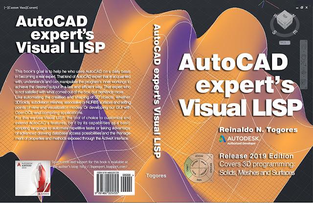 Pdf lisp experts autocad visual