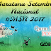 Maratona Setembro Nacional 2017 #MSN2017
