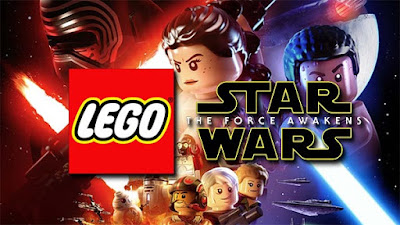 LEGO Star Wars: The Force Awakens - סיקור המשחק