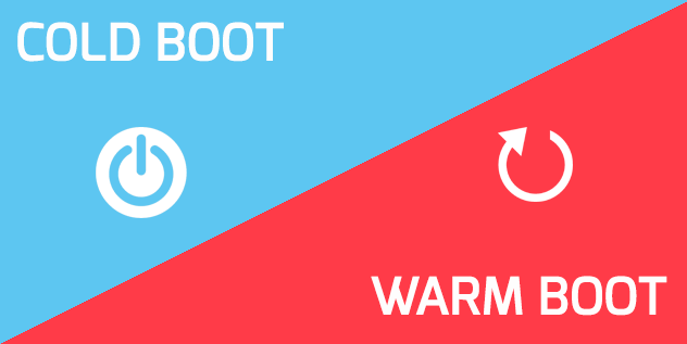 Penjelasan Mudah Cold Booting dan Warm Booting - Kompirumpi