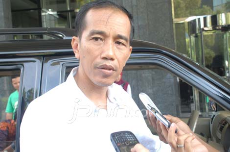 Gembar-Gembor Pembangunan, Hutang Pun Makin Banyak, Jokowi Justru Akan Sengsarakan Rakyat