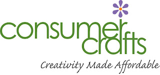 Holiday Shopping with Consumer Crafts at artsyfartsymama.com