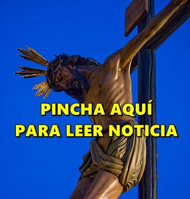 Cristo Vera Cruz de Bollullos