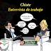Chiste: Entrevista de trabajo