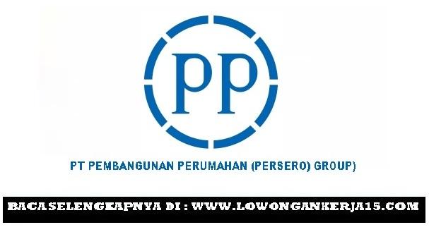 PT PP Presesi Tbk
