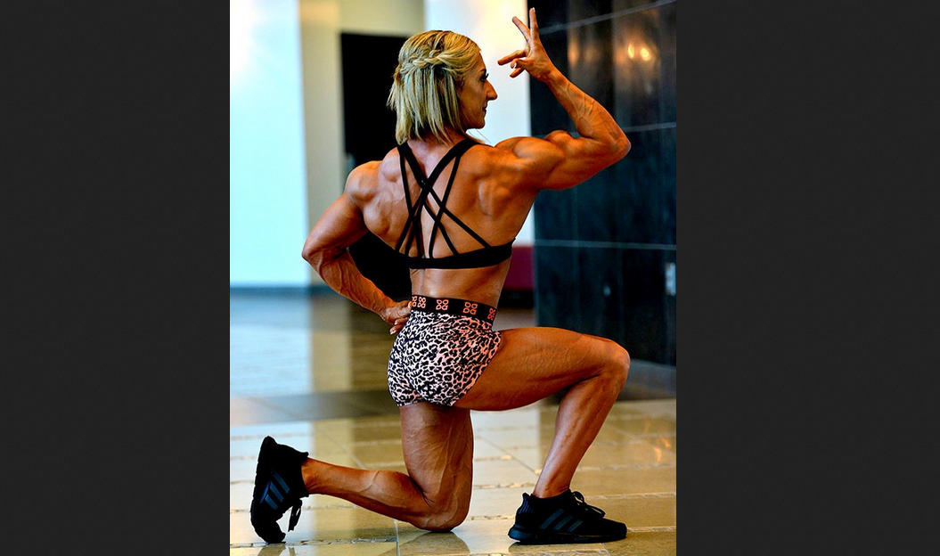 Training tips for a wider back : How to complete your back session (Part 2)
