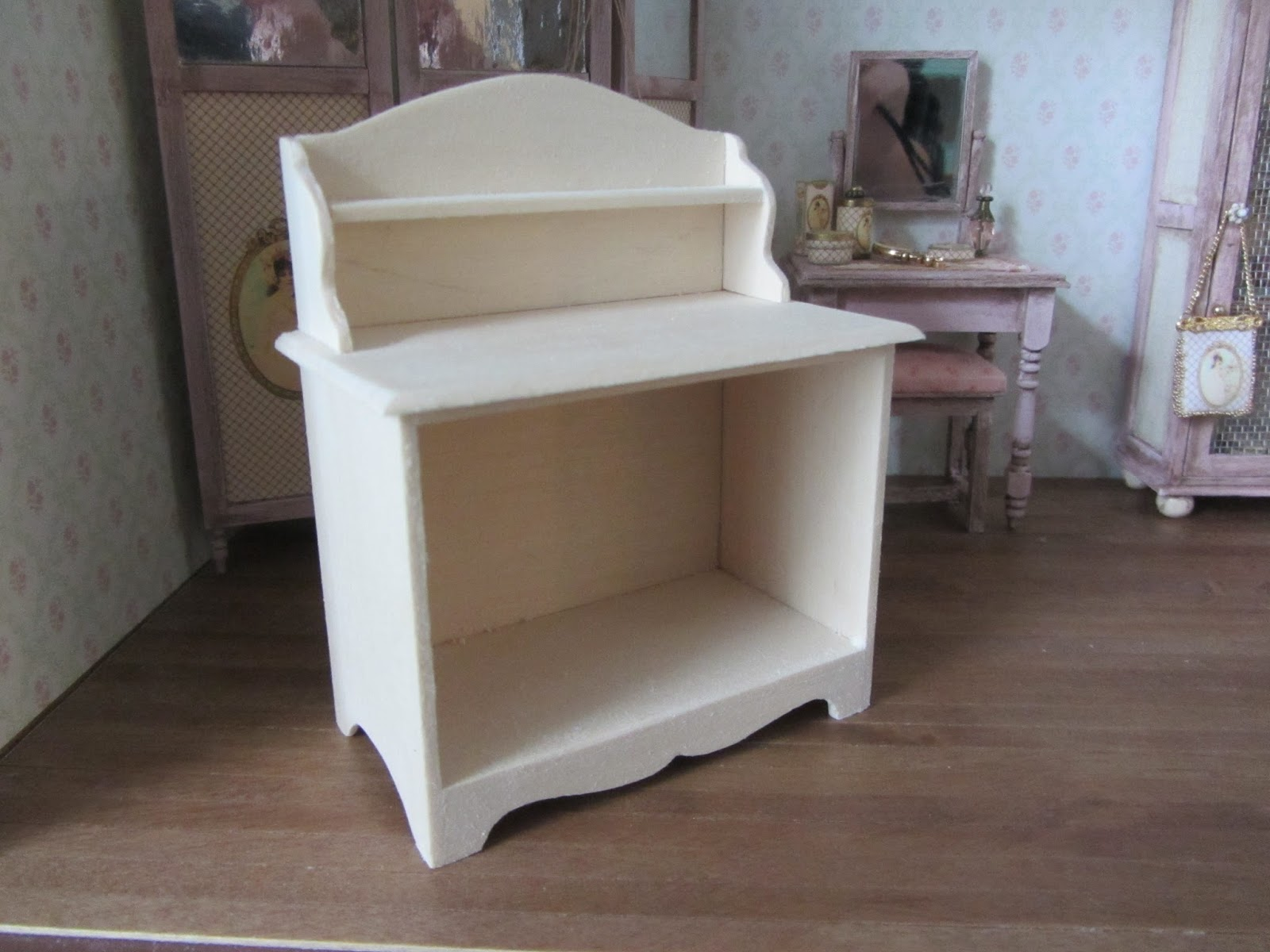 nostalgie in 1 12 eine idee hat sich verselbstst ndigt. Black Bedroom Furniture Sets. Home Design Ideas
