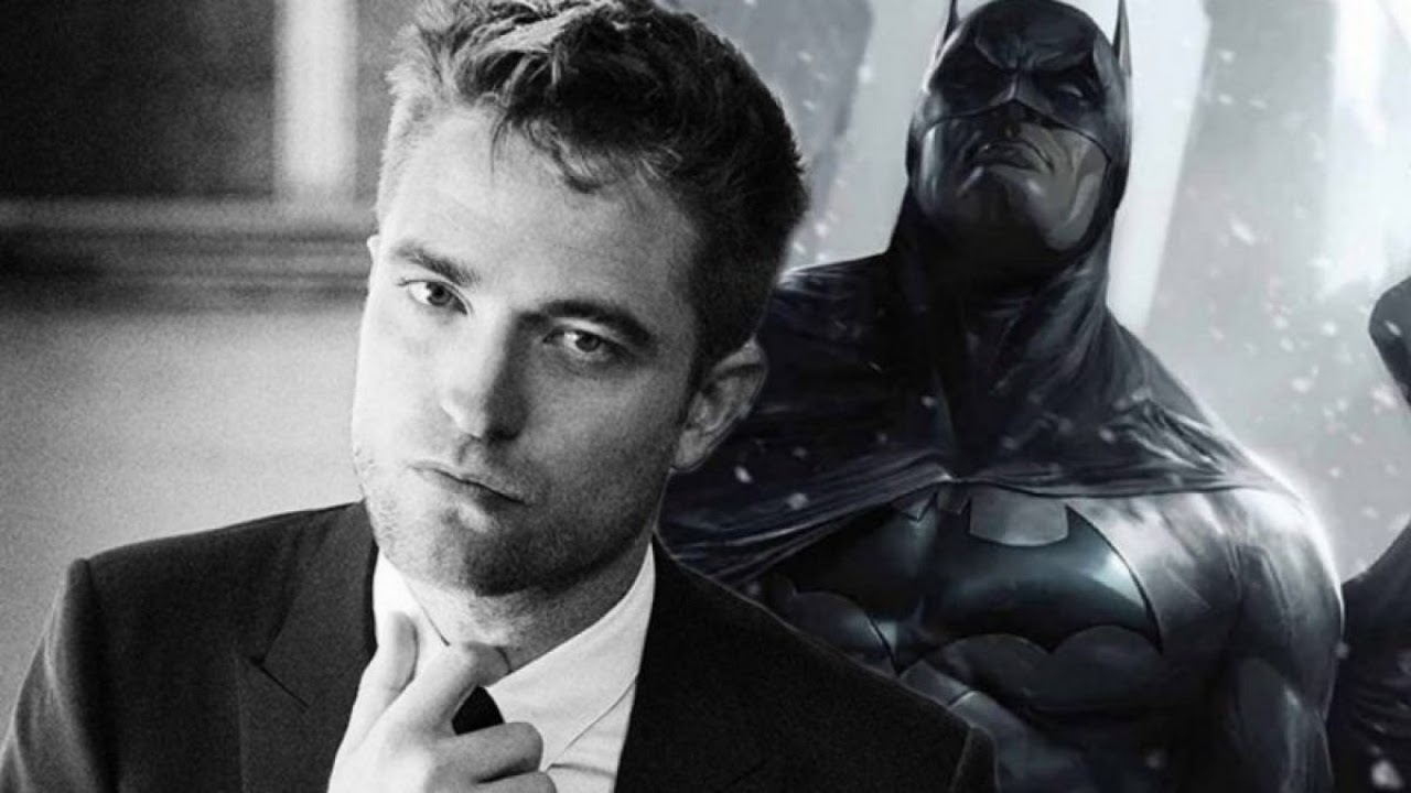 The Batman: Robert Pattinson explica por que aceitou o papel no filme