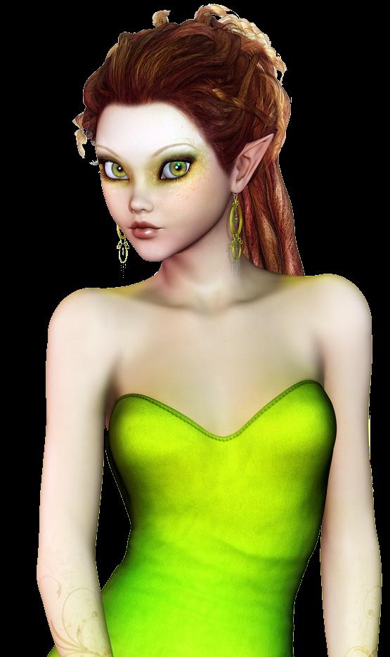 Imágenes para photoshop Hadas, Elfos y duendes
