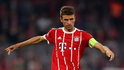 Bayern Munich Bertahan menakut-nakuti untuk mengalahkan Borussia Dortmund - Informasi Online Casino