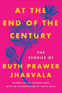 At the End of the Century: The Stories of Ruth Prawer Jhabvala, Ruth Prawer Jhabvala, InToriLex