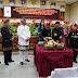 Rapat Paripurna Istimewa DPRD Lambar Menyambut HUT Lampung Barat Ke-25 Tahun 2016