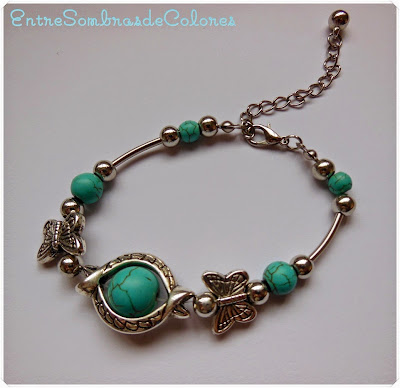 pulsera Aliexpress