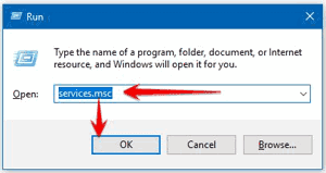 Cara Ampuh Mematikan Windows Update Tanpa Aplikasi Di WIndows 7, 8, 8.1 dan 10