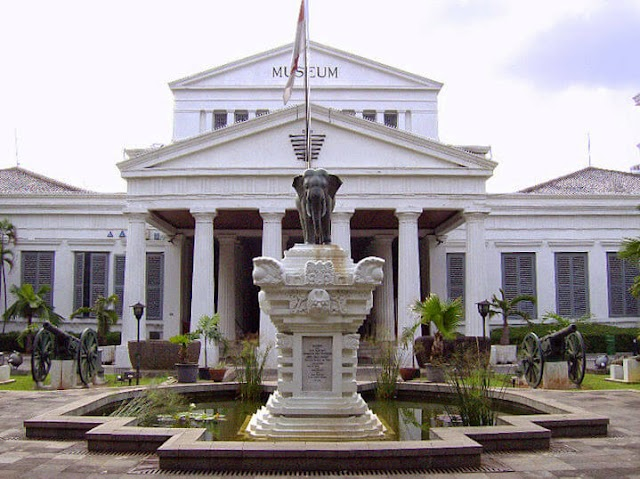Museum Nasional's Collection Make Connections