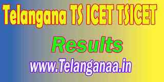 TSICET Results Download