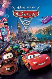 Watch Cars 2 Online Free in HD