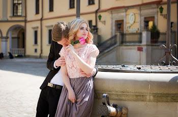 Love story Леня+Даша