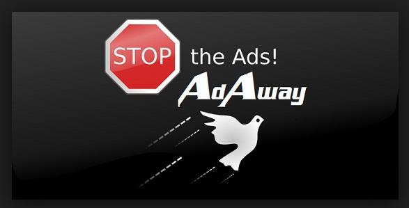 تحميل تطبيق Adaway لمنع ظهور الإعلانات علي هاتفك الأندرويد