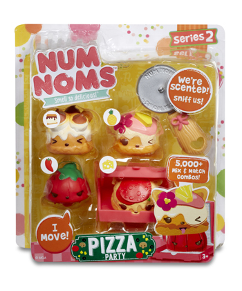 Madhouse Family Reviews Num Noms Series 2 Are Here Review
