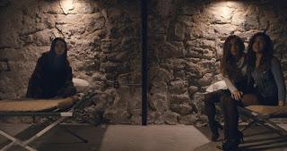 nuevo trailer español de multiple, lo nuevo de m.night shyamalan