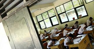 Anggaran UN Lebih Baik Digunakan untuk Pelatihan Guru