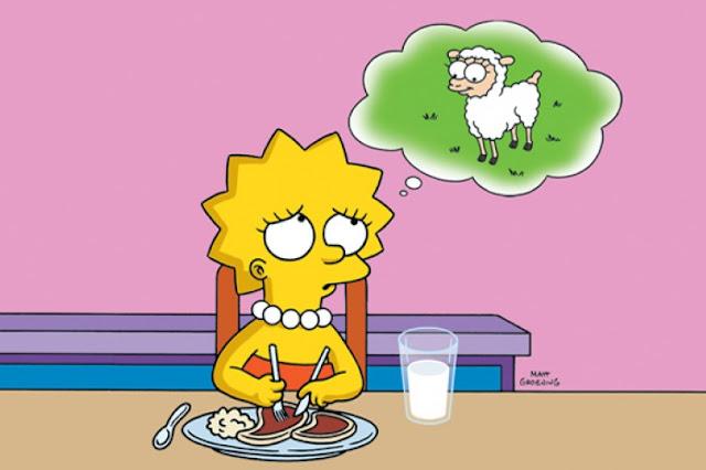 Se puede ser 100% vegetariano