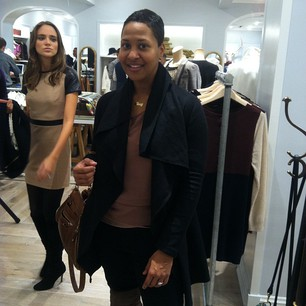 ec0a690498e195 Luxetips Events: Grand Re-Opening of Club Monaco Lenox Square ...