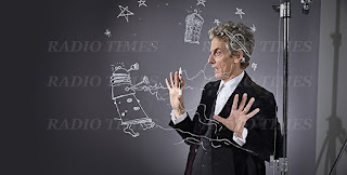 radio times doctor who peter capaldi