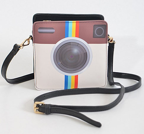 Ultimate Instagram Fashionista Handbag