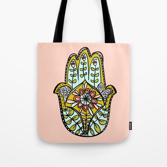 Shop my Society6!