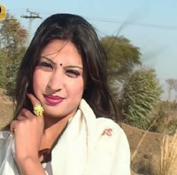 Pakistani Film Drama Actress And Models: Pashto CD Drama