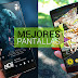 Mejores pantallas Android - 2016