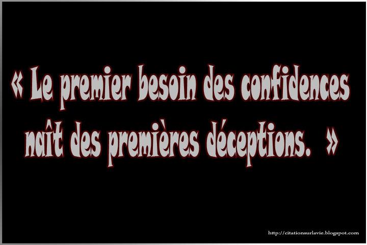 Citation Sur La Confidence Webwinkelbundel