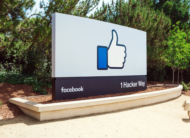 Facebook bans the sale of community groups