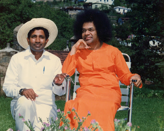 The easiest way to increase devotion to God - Life experience of Ram Mohan Rao - Part 2