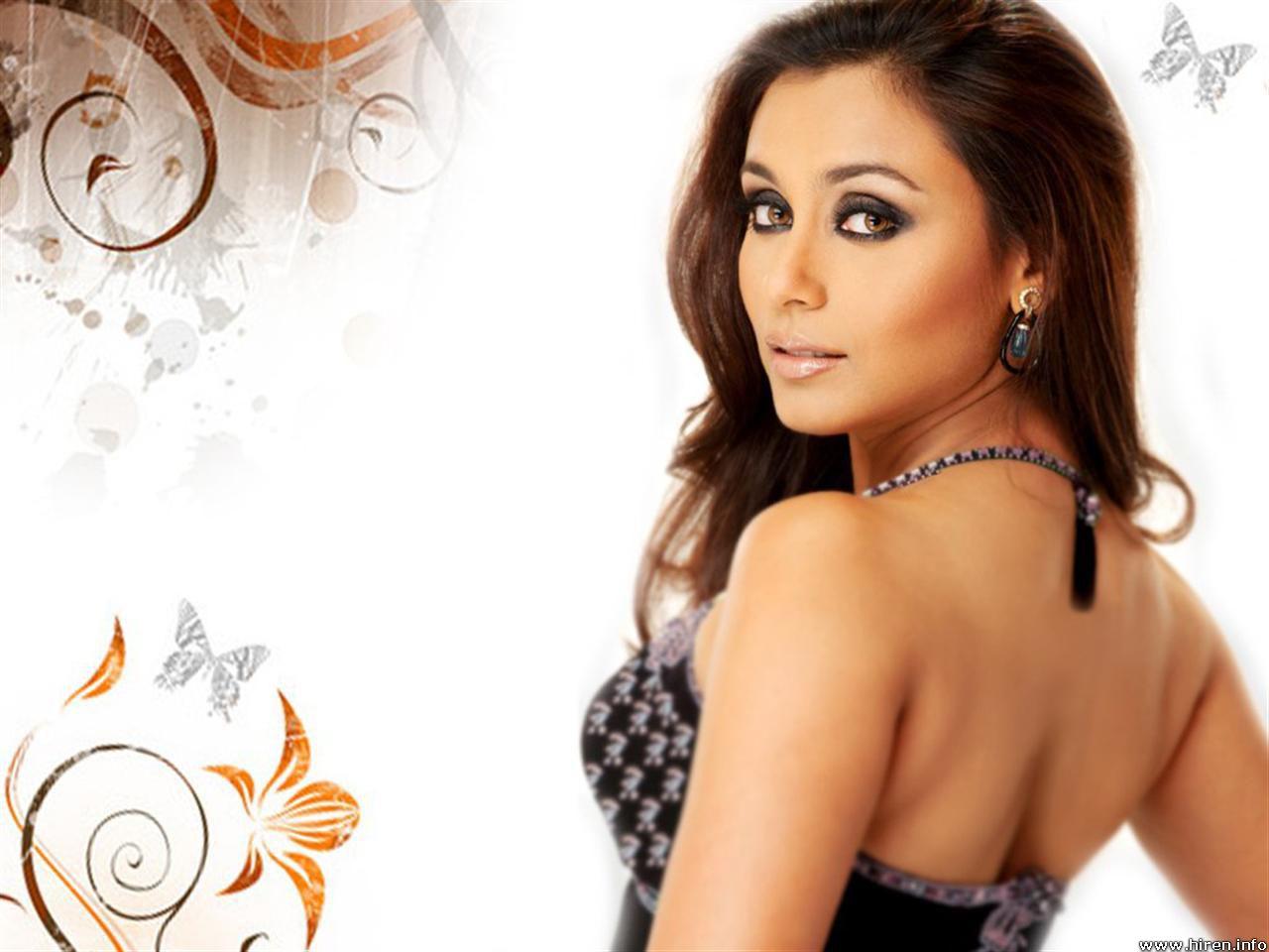 Rani: Rani Mukherjee Hot Photos