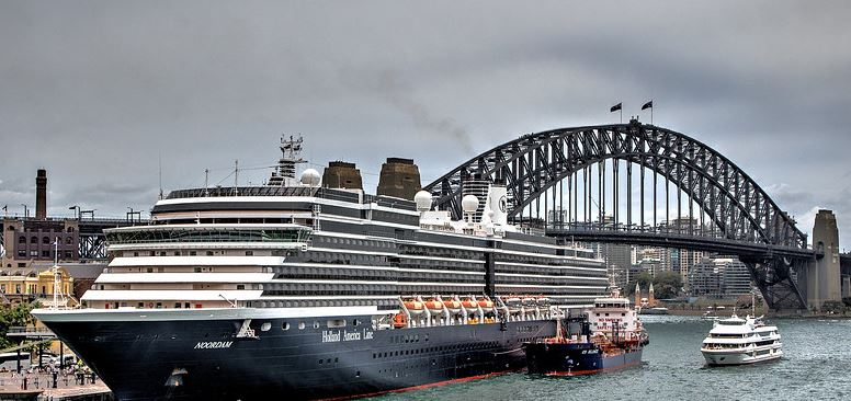 Noordam Alters Itinerary Due to Mechanical Issue