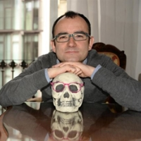 'Les ulleres de la felicitat' d'en Rafael Santandreu (Josep Maria Corretger i Olivart)