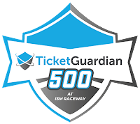 TicketGuardian 500, Monster Energy #NASCAR Cup Series Race (312 laps / 312 miles)